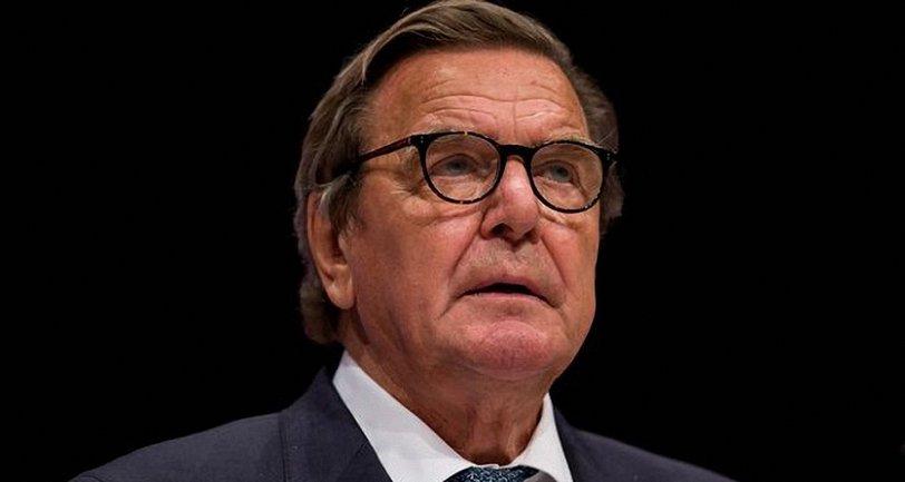 Герхард Шредер может стать независимым директором попавшей в санкционный список российской компании - фото 1