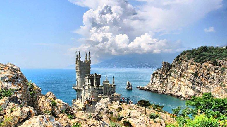 Как готовился захват Крыма - фото 1