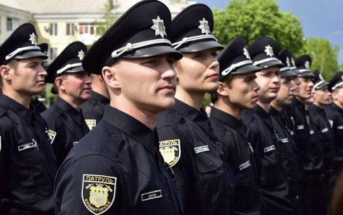День Национальной полиции Украины 2017 4 августа: два года реформы - фото 1
