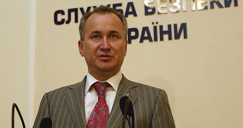 Грицак рассказал о диверсантах ФСБ - фото 1