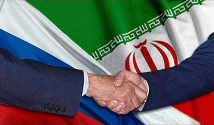 Иран тайно переправил вооружения в Россию - фото 1