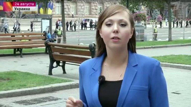 Пропагандистка назвала День Независимости грустным праздником для украинцев - фото 1