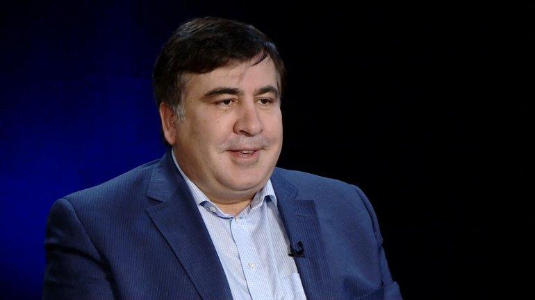 Саакашвили приедет в Украину в сентябре  - фото 1