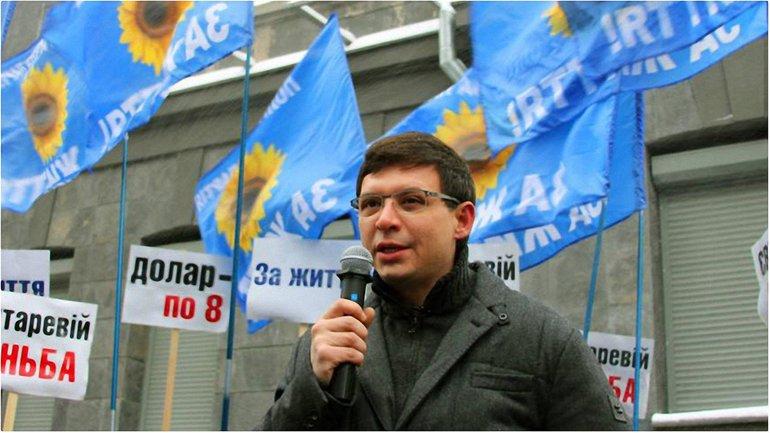 Мураева обвинили в неуплате налогов - фото 1