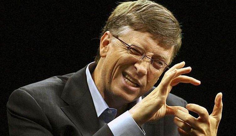 Билл Гейтс жертвует деньги  - фото 1