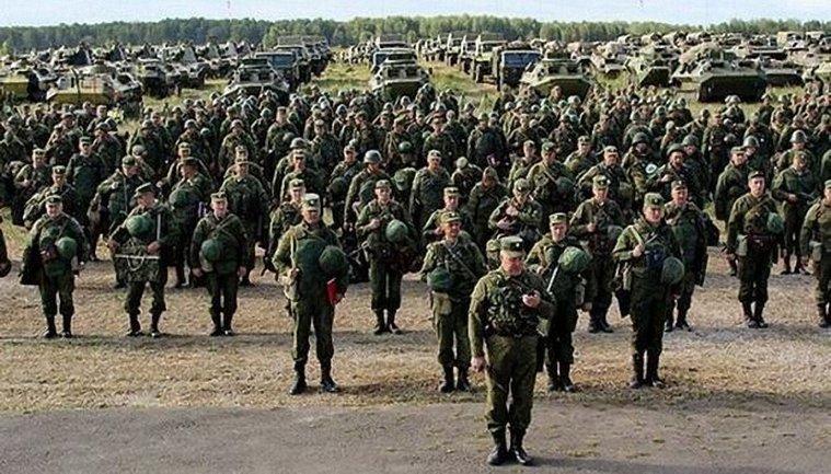 Российские военные будут тренироваться вблизи стран Балтии - фото 1