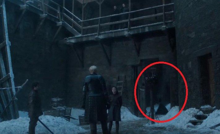 """В седьмом сезоне """"Игры престолов"""" могли вернуть леди Старк - фото 1"""