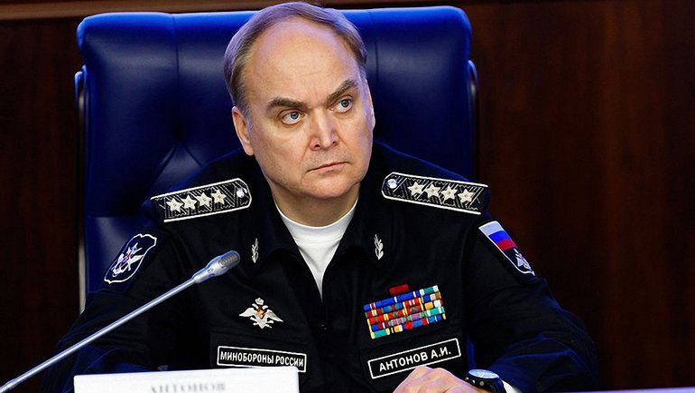 Бывший замминистра обороны РФ стал послом в США - фото 1