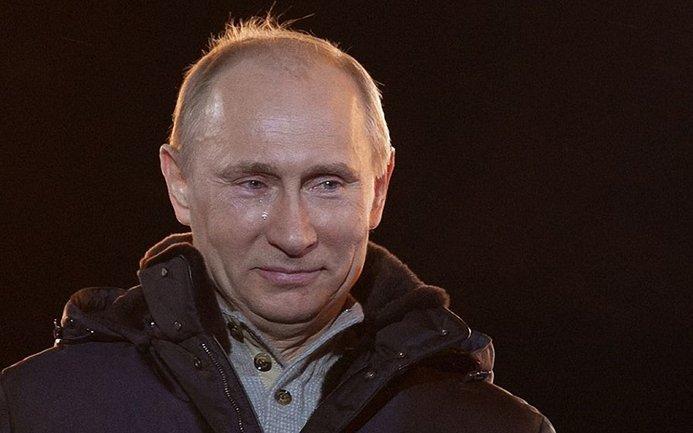 Начальник дочери Пескова хочет выпускать купюры с портретом Путина - фото 1