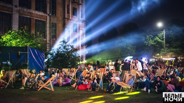 Белые ночи 2017 в Киеве: программа фестиваля и билеты - фото 1