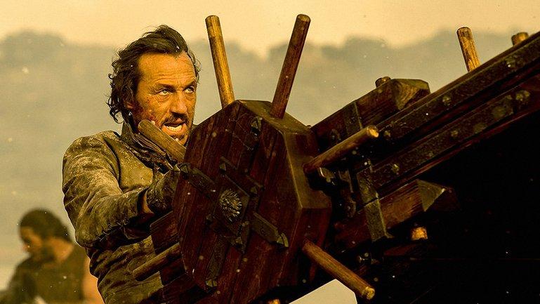 Джером Флинн из Игры престолов рассказал о мести своего почтальона - фото 1