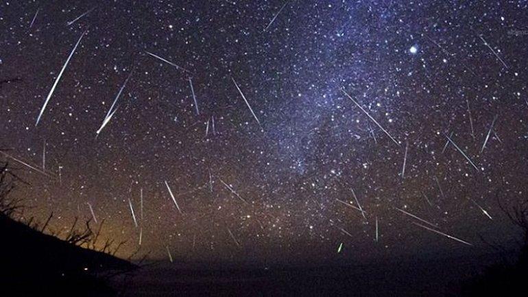 В Украине в ночь на 13 августа все увидят редкое явление метеоритного дождя - фото 1