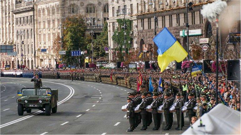 Україна зробила свій вибір - фото 1
