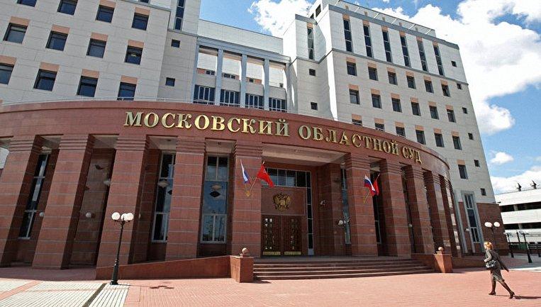 Перестрелка в московском суде  - фото 1