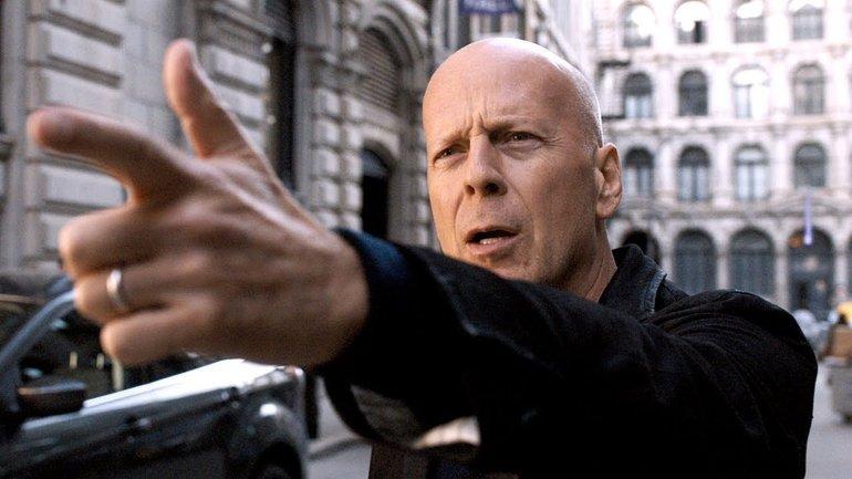 Брюс уиллис детективные фильмы коды к игре легенды черепашки ниндзя на