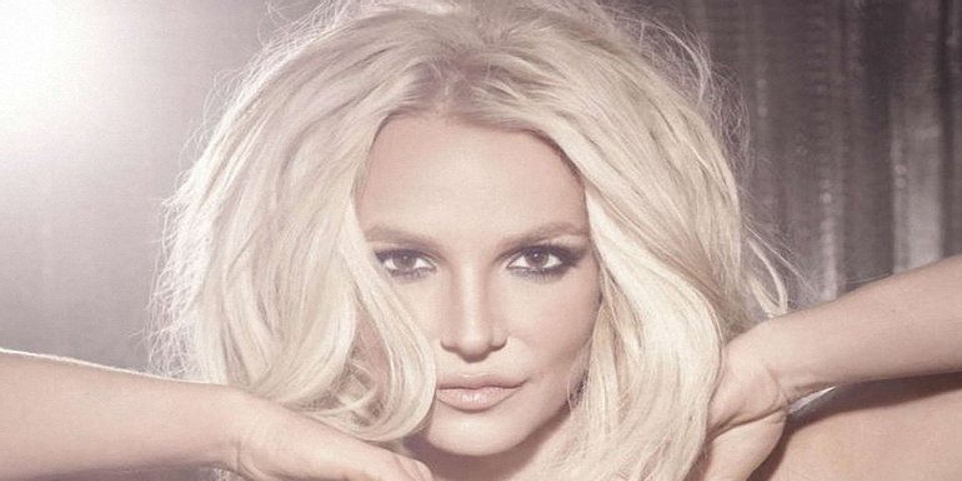 Обычно Бритни Спирс любит яркий макияж - фото 1