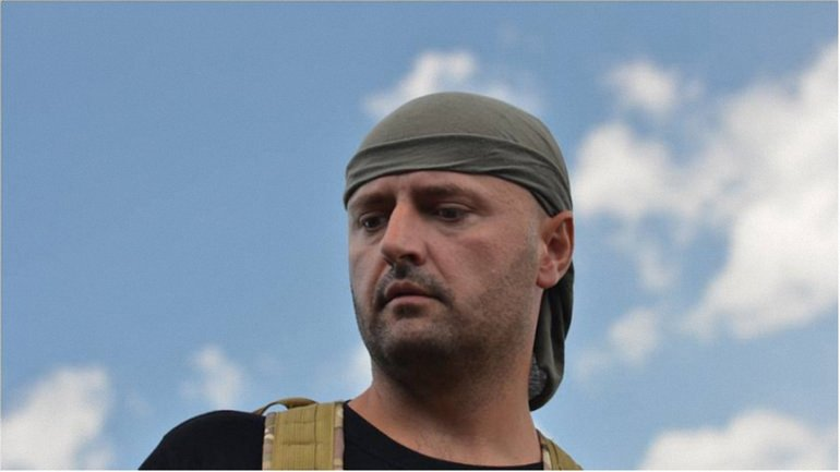 Ветеран АТО совершил самоубийство - фото 1