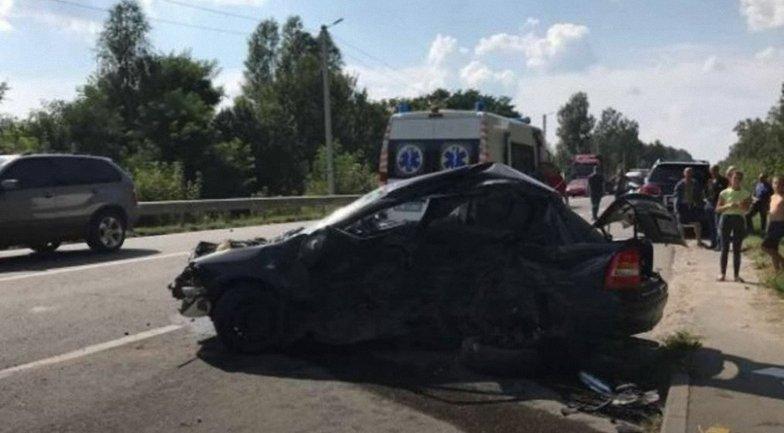 Охранник Дыминского утверждает, что это он был за рулем Mercedes - фото 1