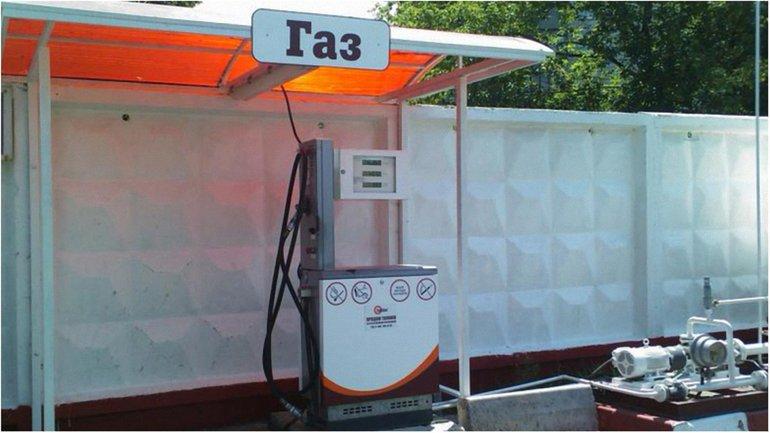 Цены на газ взлетели за несколько дней  - фото 1
