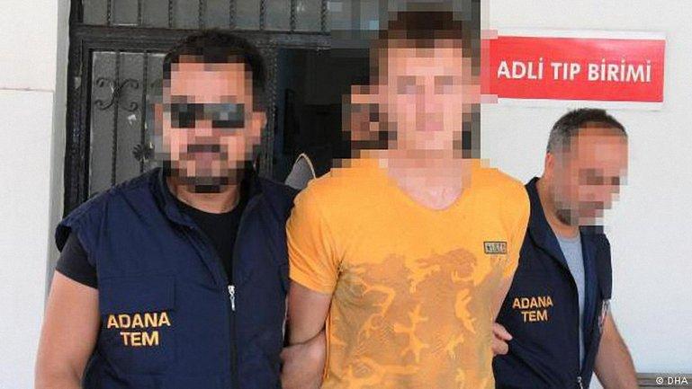 Россиянин готовил теракт в Турции  - фото 1