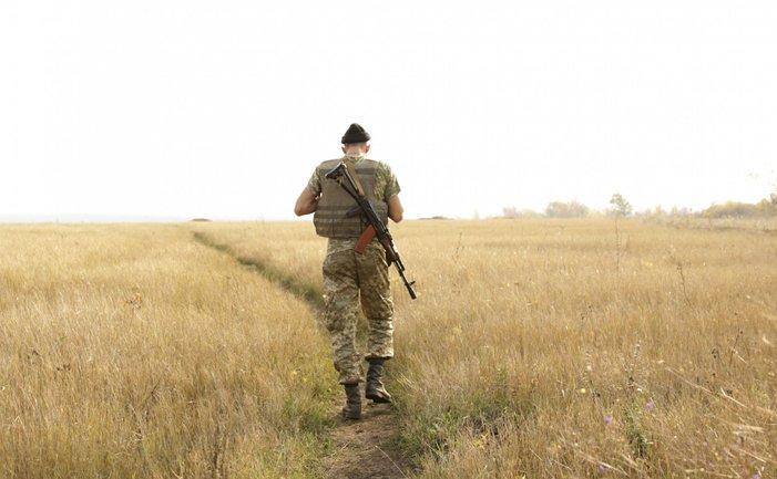 Военных подозревают в совершении убийства  - фото 1