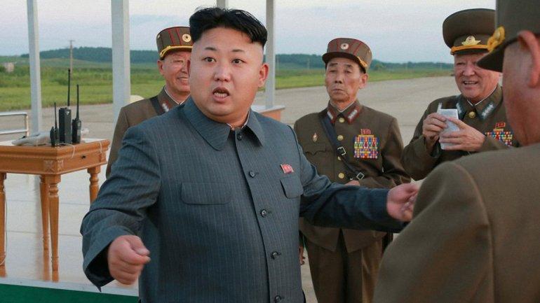 Сотрудничество с Ким Чен Ыном бьет по карману россиян - фото 1