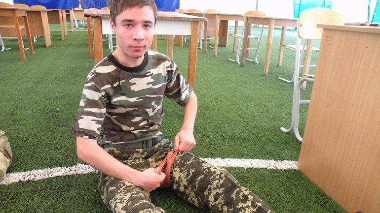 В Беларуси пропал украинец Павел Гриб - фото 1