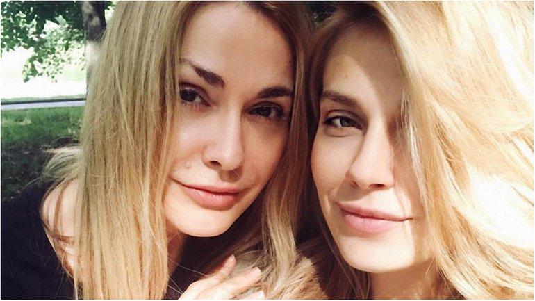 Антонина Паперная и Ольга Сумская - фото 1