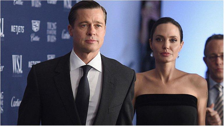 Анджелина Джоли и Брэд Питт пытаются спасти брак - фото 1