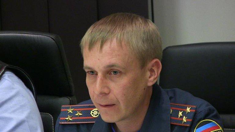 Боевик Алексей Кострубицкий решил отжать катер у россиянина - фото 1