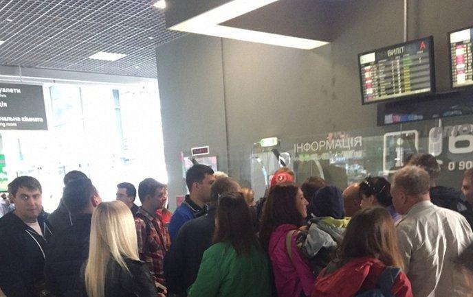 IdrisKa tour не оплатила перелет своих клиентов в Испанию  - фото 1