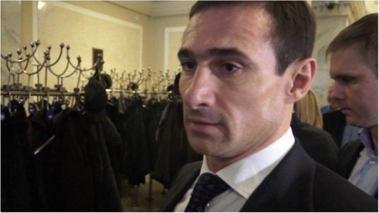 Котвицкий депутат из окружения Авакову, которое стало безнаказанным в Украине - фото 1
