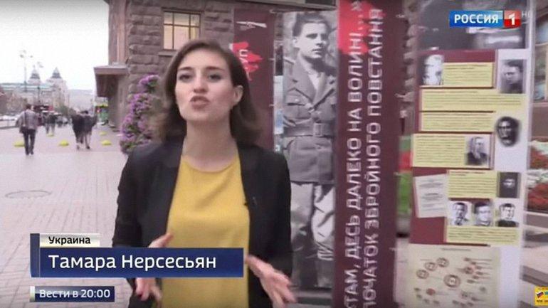 Тамару Нерсесьян отправили домой в Россию - фото 1
