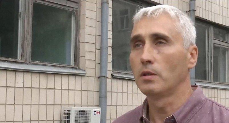 ДТП с сыном Шуфрича: Отец пострадавшего прокомментировал аварию - фото 1