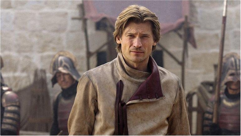 Джейме Ланнистер из Игры престолов - фото 1