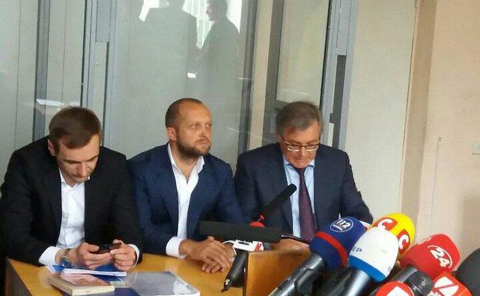 Судьбу залога Полякова судьи будут решать 18 августа - фото 1