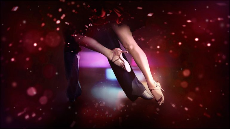 Танці з зірками в 2017: дата премьеры шоу на 1+1 - фото 1