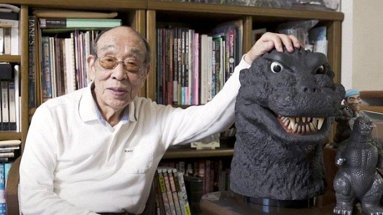 Харуо Накадзима умер от пневмонии в возрасте 88 лет - фото 1