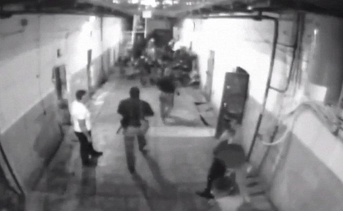 В Одесском СИЗО крайне жестоко избили заключенных - фото 1