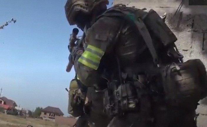 Предателей Украины использовали в спецоперациях в Чечне и Дагестане - фото 1