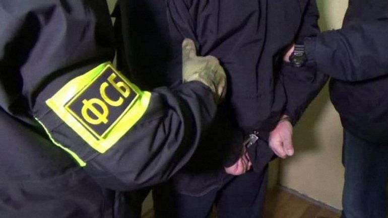 В Беларуси подтвердили, что задержанный ФСБ украинец пересекал границу 24 августа - фото 1
