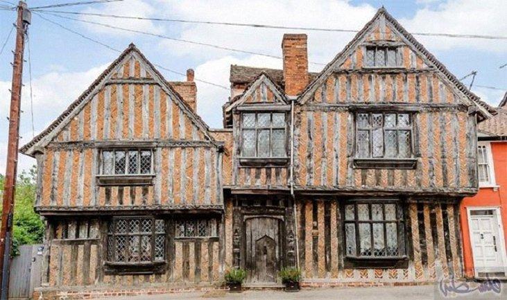 Дом Родителей Гарри Поттера в Годриковом ущелья продают почти за миллион фунтов - фото 1
