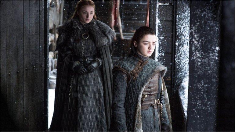 Игра престолов 7 сезон 7 серия: смотреть онлайн промо  - фото 1