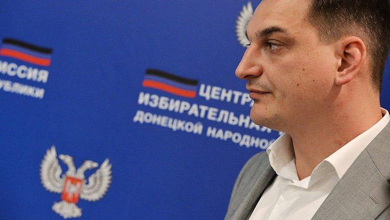 Роман Лягин признал, что судьба Донбасса - только в составе Украины - фото 1