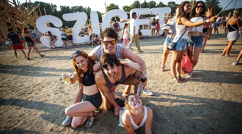 Фестиваль Sziget 2017 в Будапеште начнется 9 августа  - фото 1