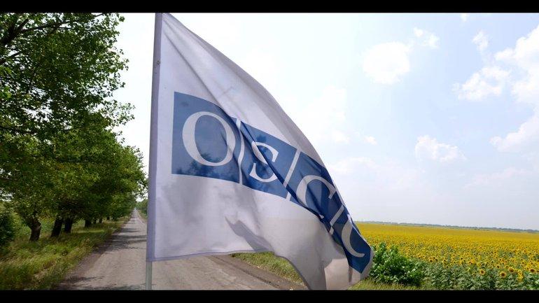 В ОБСЕ назвали мост в Станице Луганской самым опасным местом  - фото 1