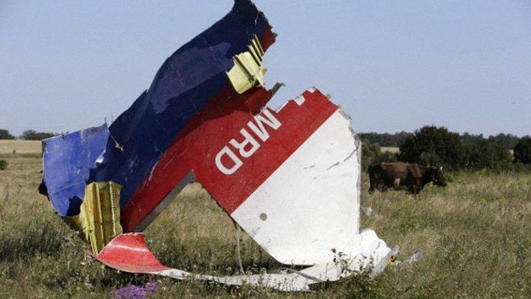 В США есть доказательства по катастрофе МН17 - фото 1