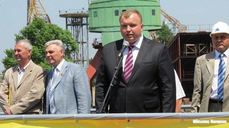 Павел Букин отлично поработал в июле - фото 1