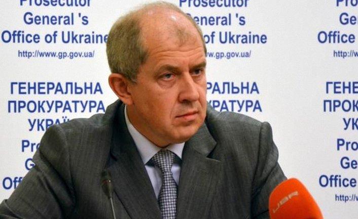 Не родись счастливім, а родись прокурором в Украине - фото 1