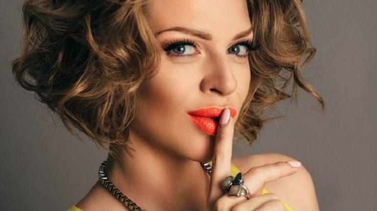 """Яна Глущенко, актриса """"Дизель Студио"""" не смогла скрыть то, что скоро станет мамой - фото 1"""
